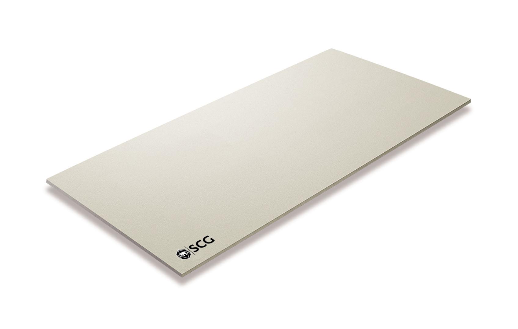 SCG Fiber Cement Board - SCG Smartboard Sqaure Edge