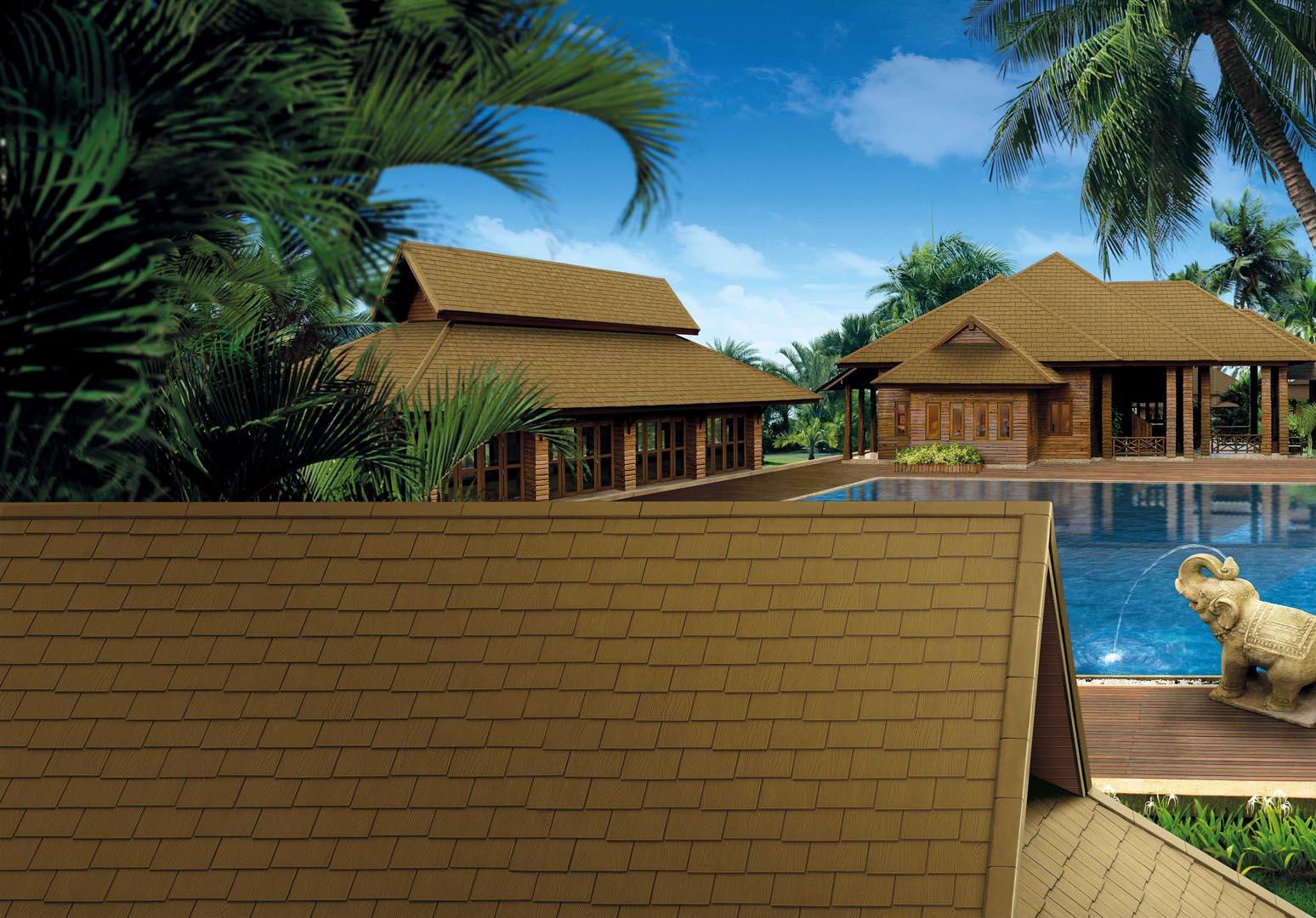 SCG-Fiber-Cement-Roof-Ayara-Timber-Grain-Walnut-Brown-idea
