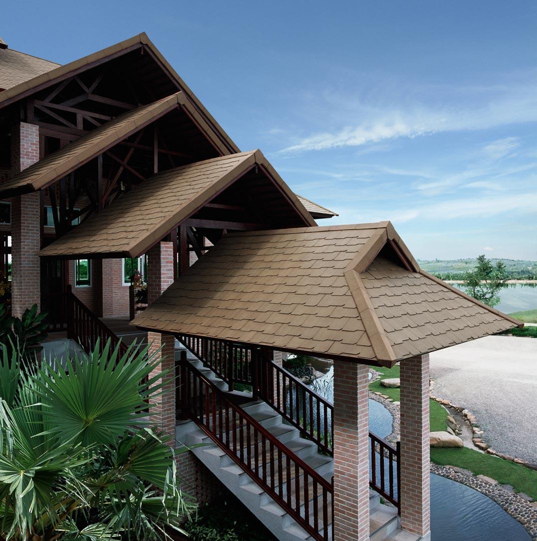 SCG-Fiber-Cement-Roof-Ayara-Timber-Grain-Walnut-Brown-site-reference