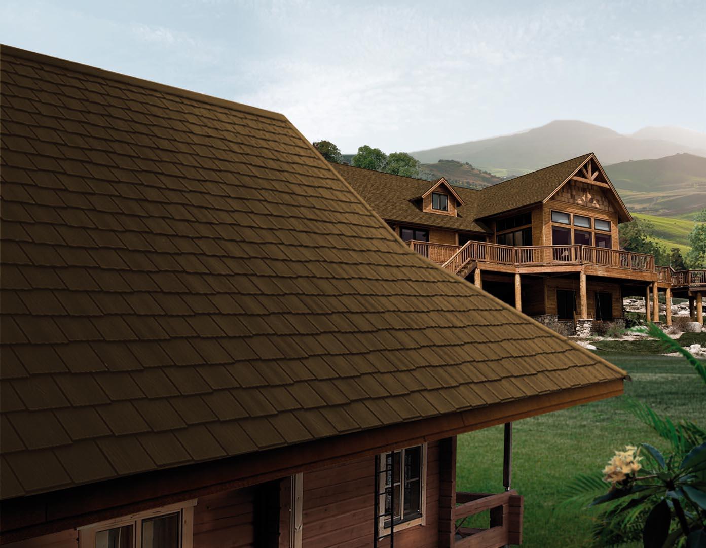 SCG-Fiber-Cement-Roof-Ayara-Timber-Lumber-Walnut-Brown