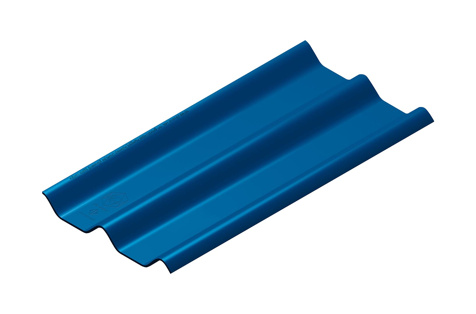 SCG-Fiber-Cement-Roof-Roman-Tile-Light-Blue