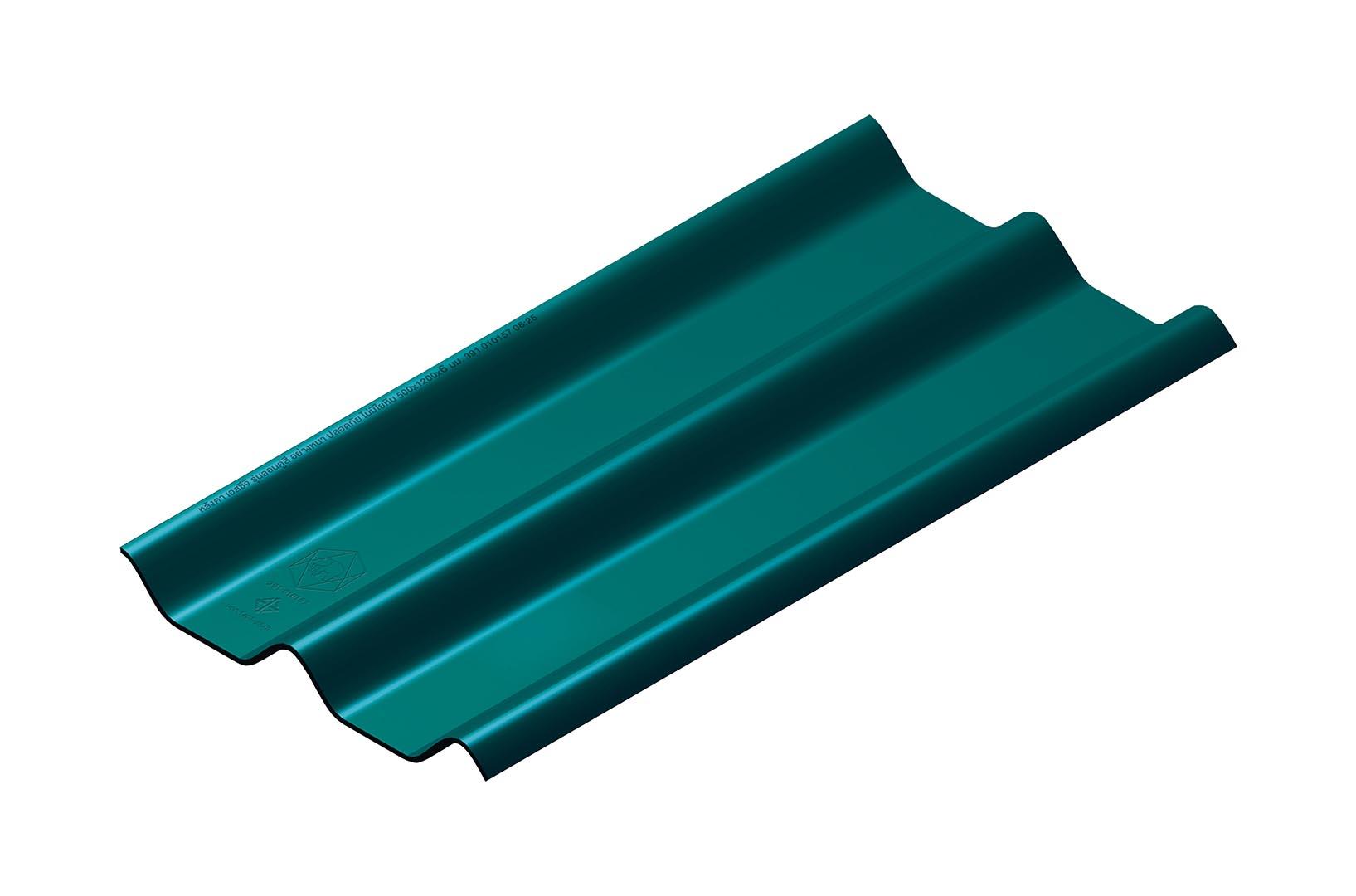 SCG-Fiber-Cement-Roof-Roman-Tile-Marine-Green