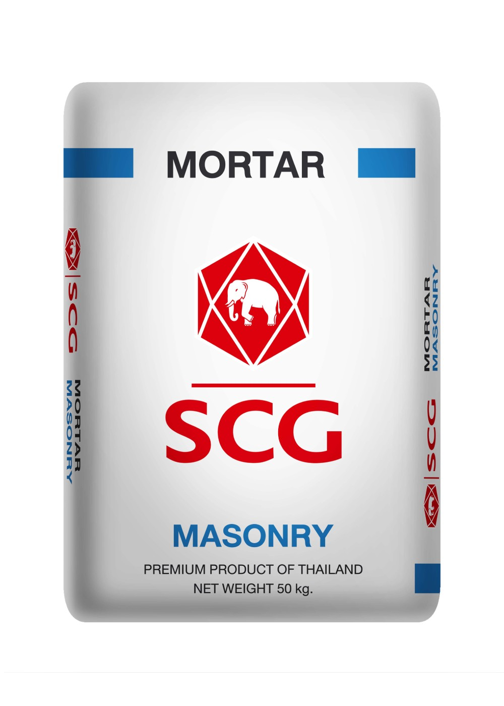 SCG General Masonry Mortar Made in Thailand