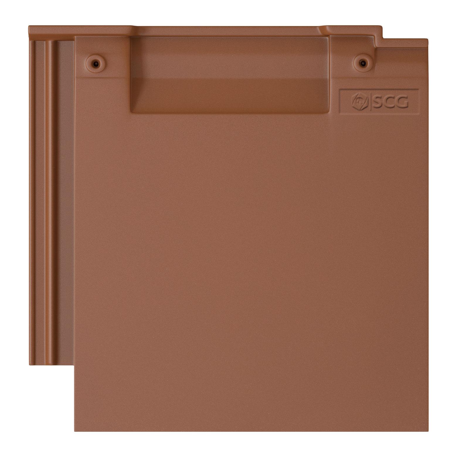 SCG Roof NeuStile-Maple
