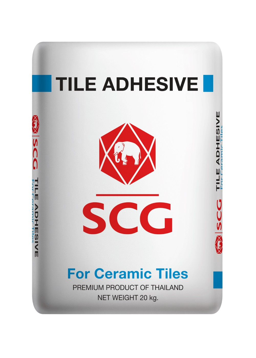 SCG Tile Adhesive for ceramic tiles