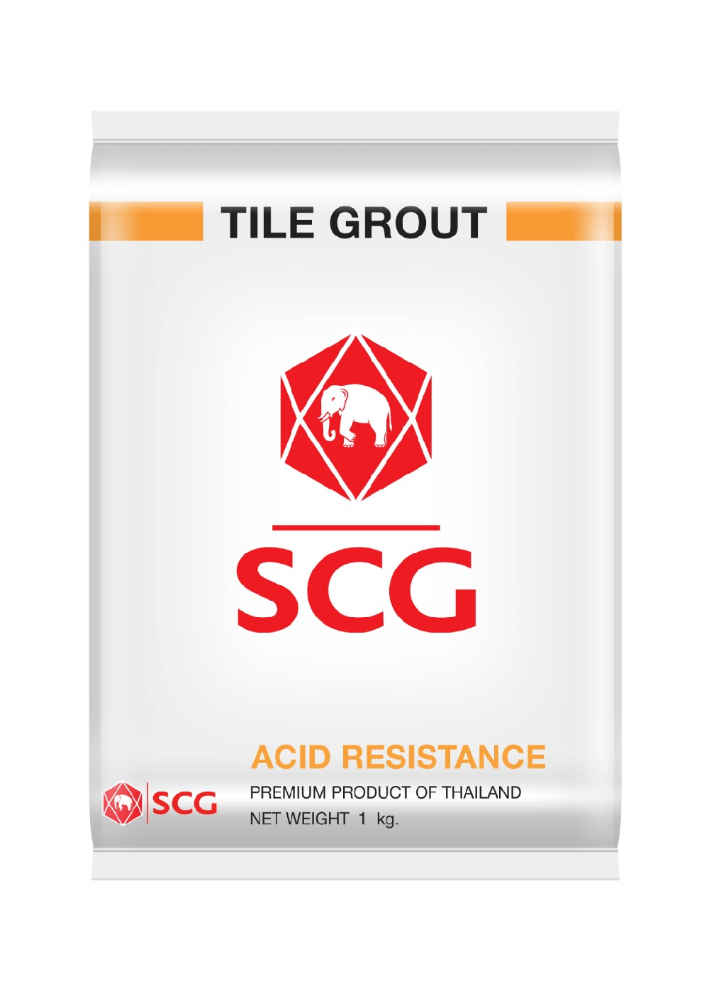 SCG Tile grout acid resistance SCG Tile Grout Manufacturer