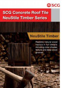 Neustile Concrete Roof Timber Catalog