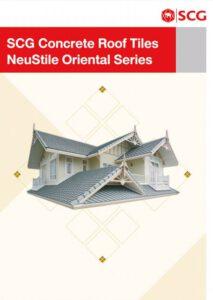 Neustile Oriental Series Catalog