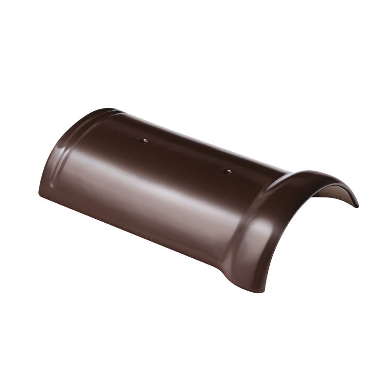 Round Ridge Celica Curve Wooden Brown