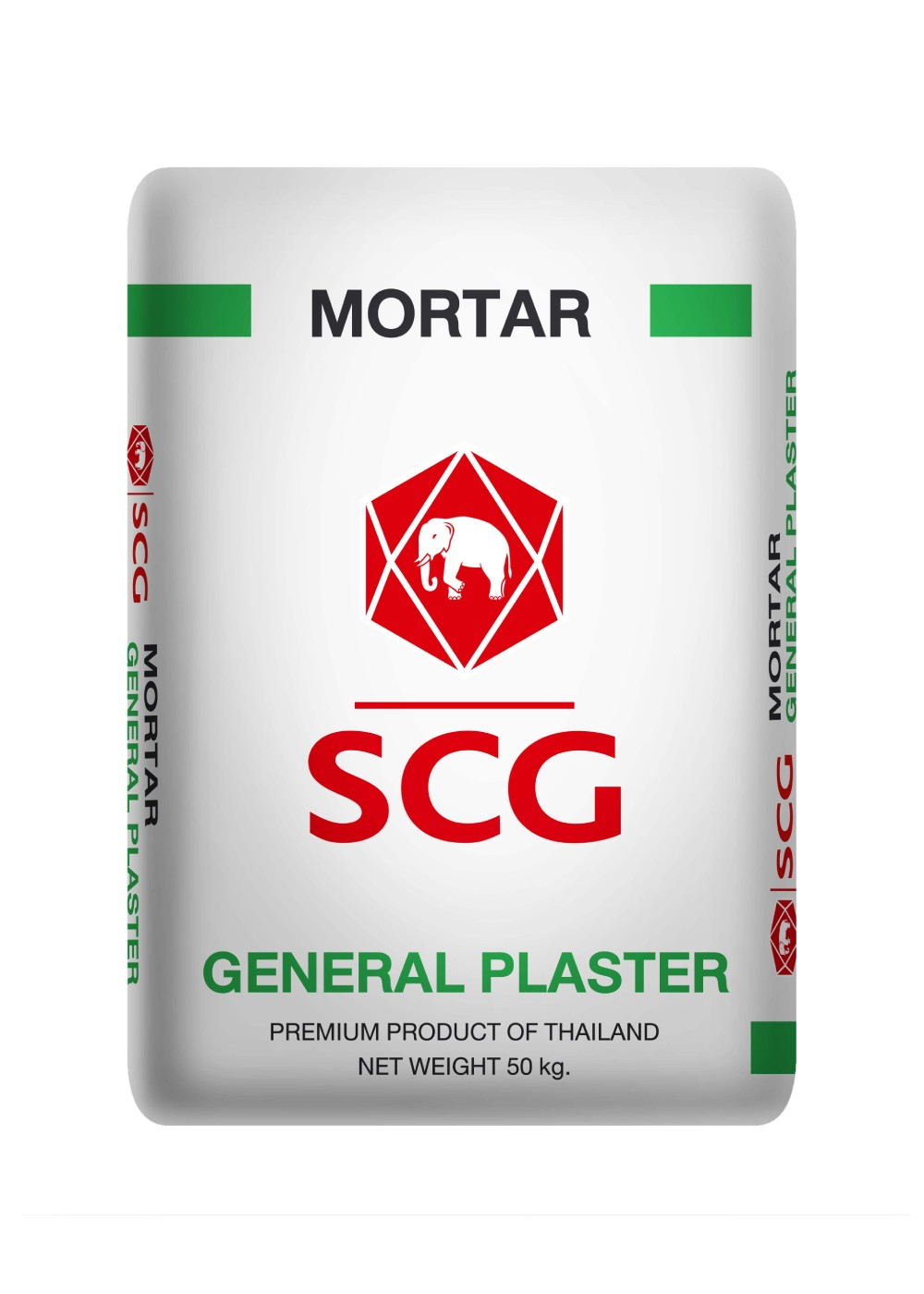 SCG General Plaster Mortar GPM
