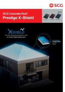 SCG Prestige X Shield Roof Catalog