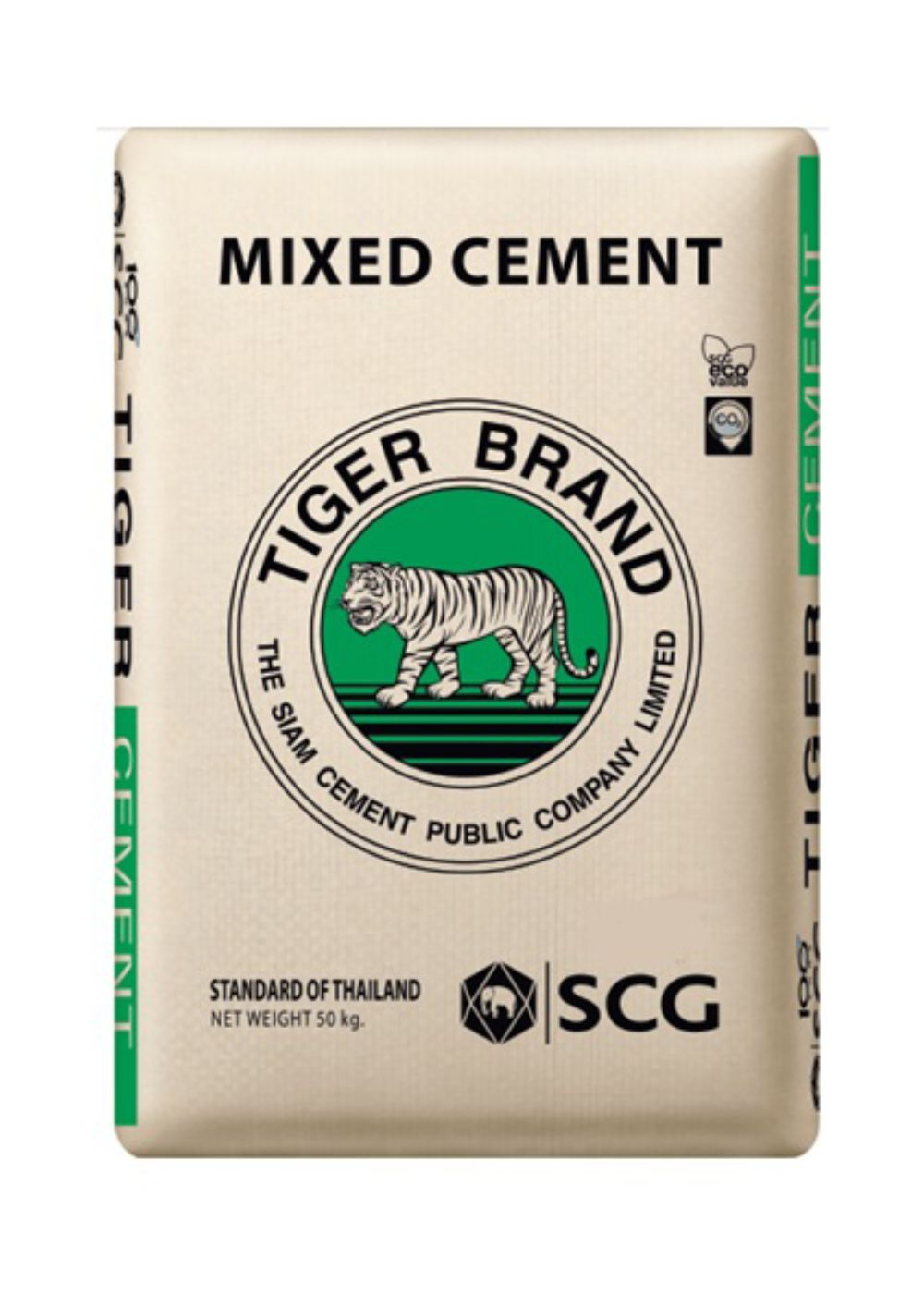 SCG Tiger Mixed Cement