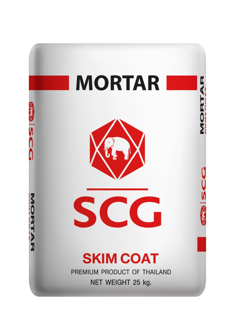 SCG White Skim coat