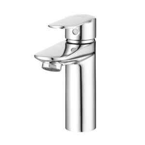 Basin Faucet Waltz Series CT1176A (COTTO Brand)