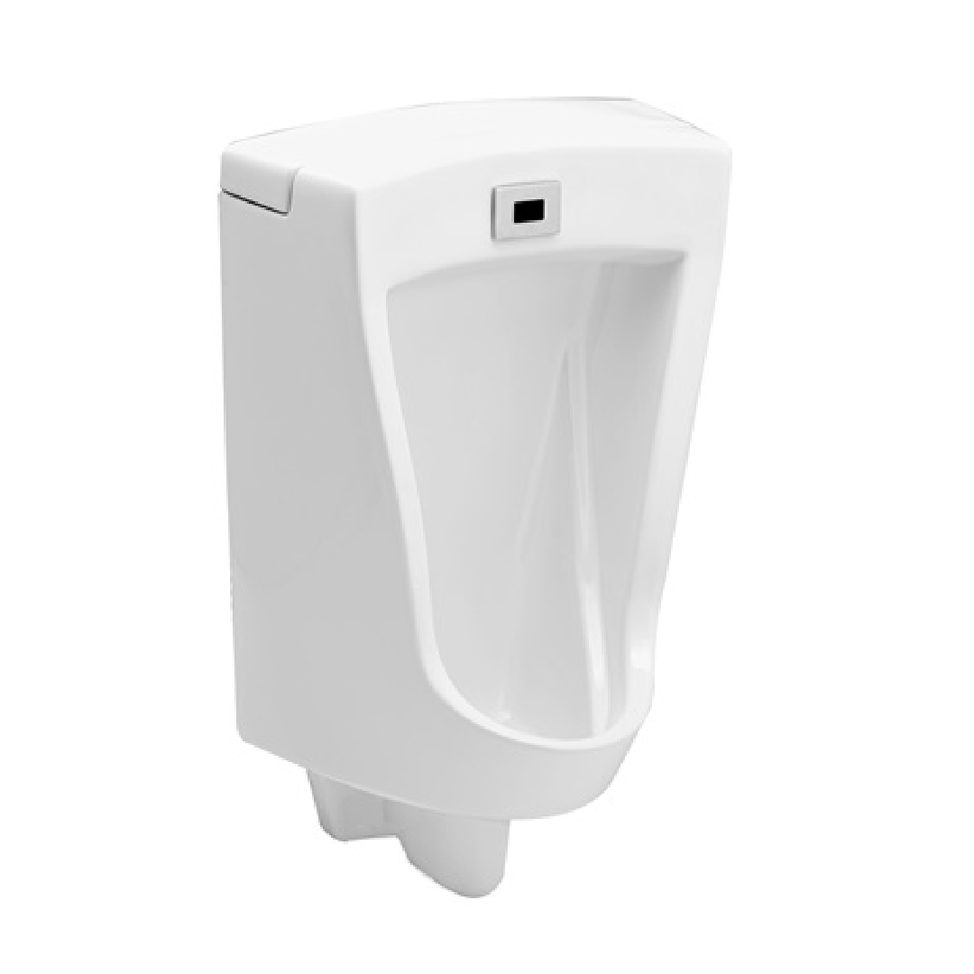 Touchless ANTI-BAC Sensor Urinal C3011(AC) Marshal (COTTO Brand)