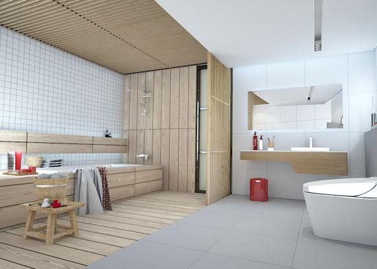 ห้องน้ำลายไม้-ห้องน้ำสไตล์ญี่ปุ่น-thumb