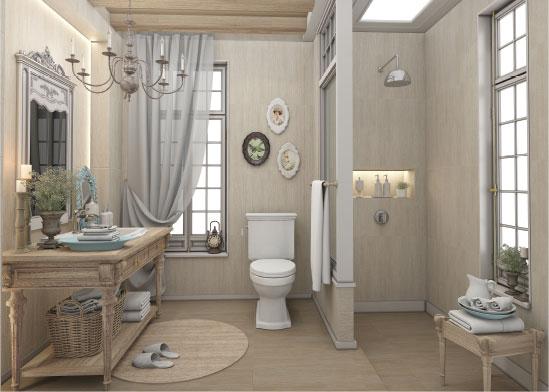 แบบห้องน้ำลายไม้-ห้องน้ำเรียบง่าย-thumb