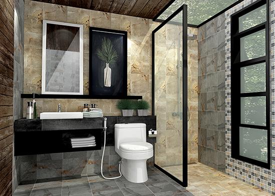 แบบห้องน้ำ-ออกแบบห้องน้ำ