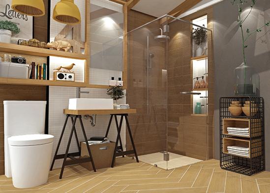 แบบห้องน้ำ-ไอเดียห้องน้ำ