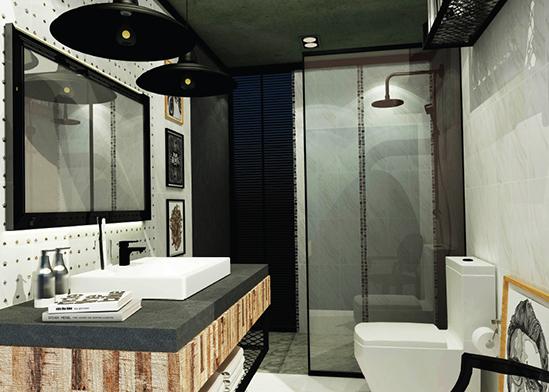 ไอเดียห้องน้ำสวย-แต่งห้องน้ำ