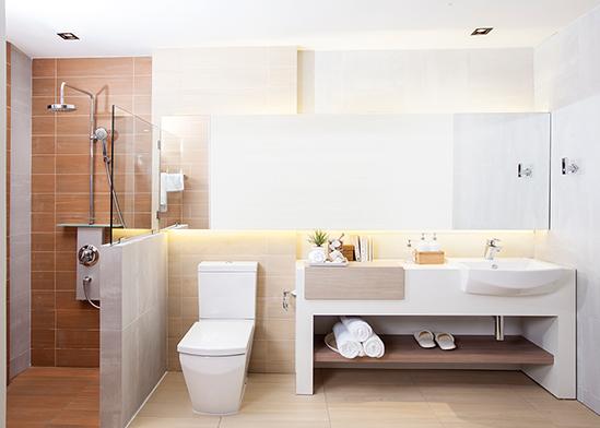 ไอเดียห้องน้ำ-ห้องน้ำสวย