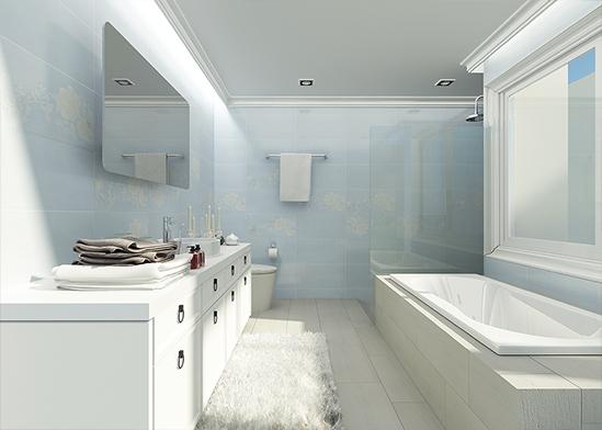 ไอเดียห้องน้ำ-แบบห้องน้ำสวย