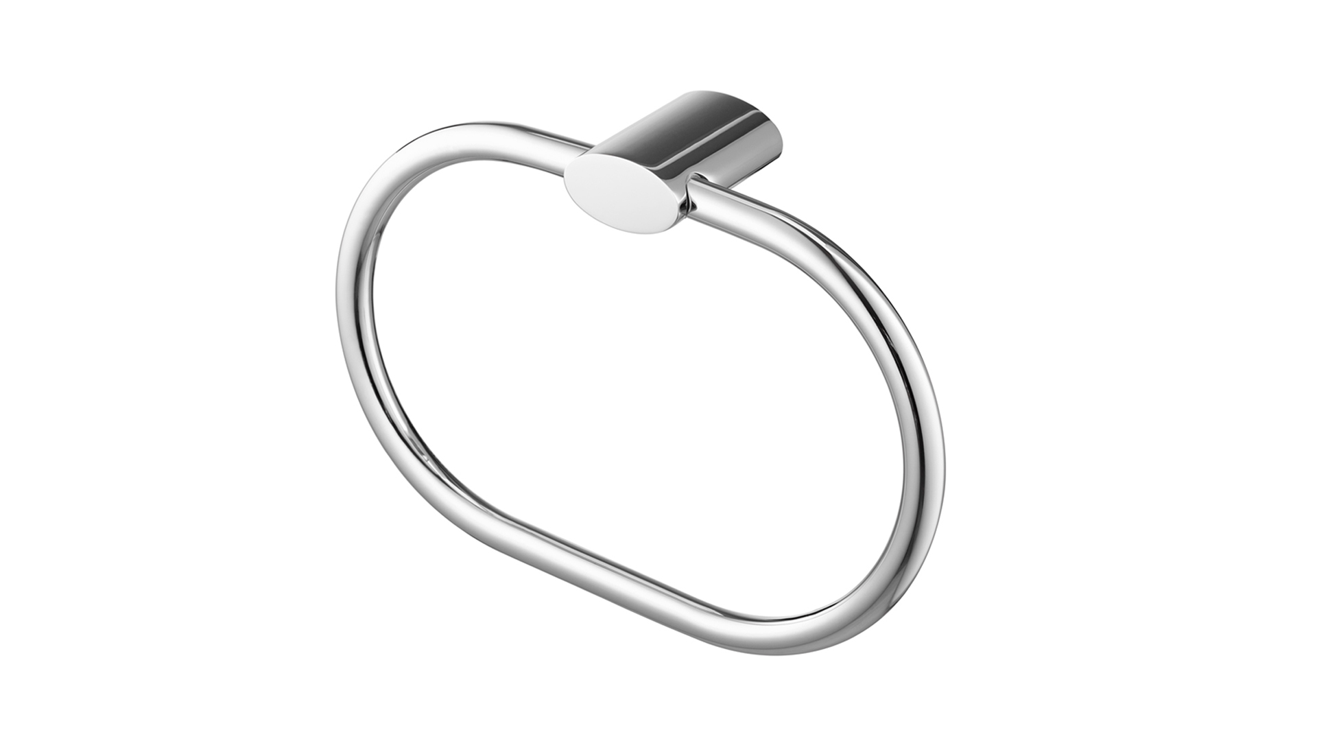 COTTO-Towel-Ring-Curve-model-CT0223-HM