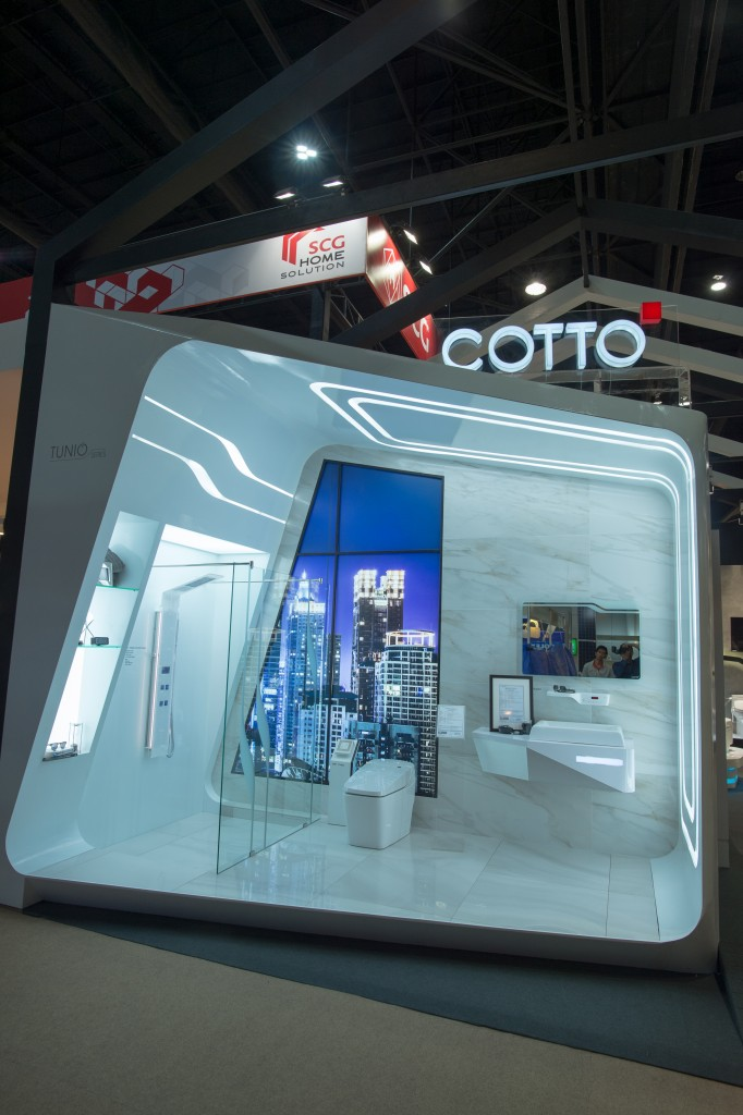 Cotto Shower Event