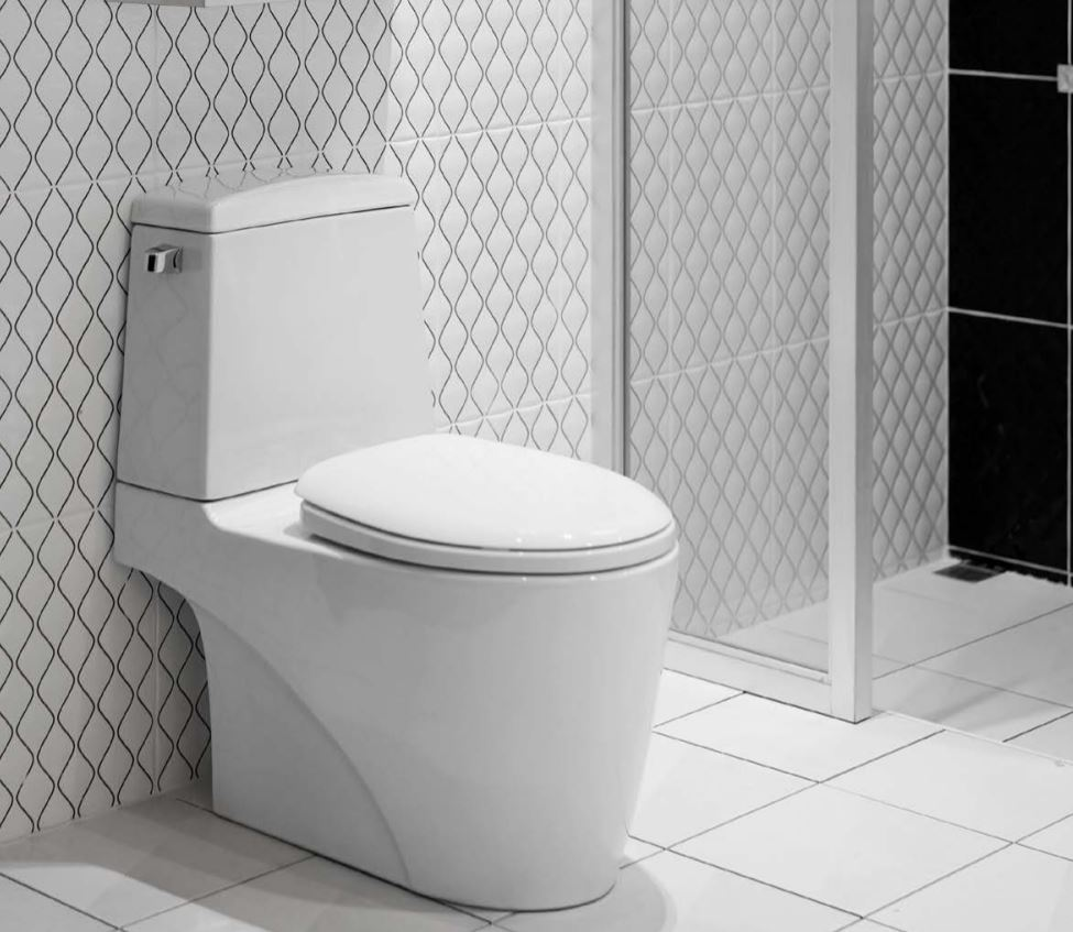 Cotto toilet site reference