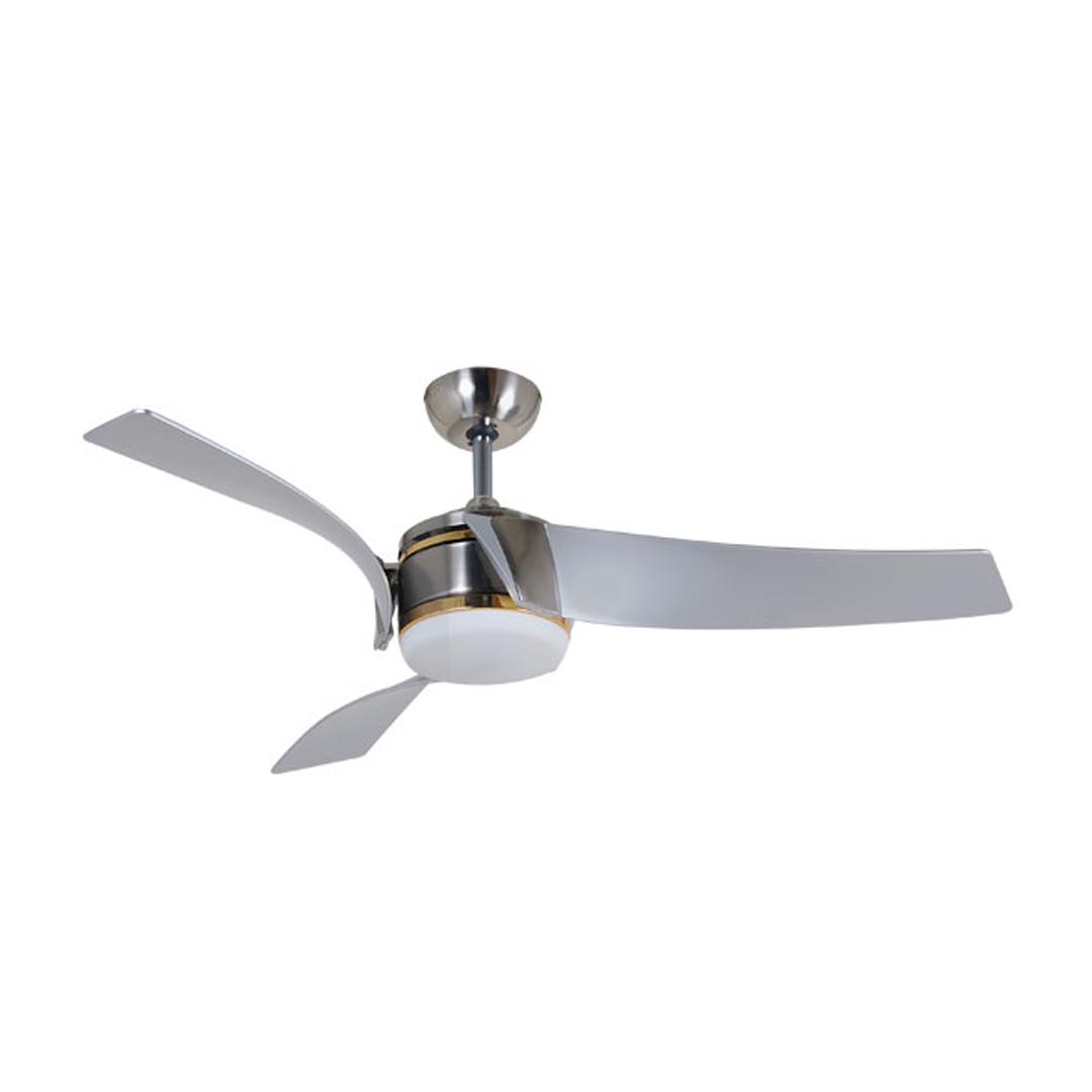 Arco Ceiling Fan - Silver - Ceiling Fan dealer in Bangladesh