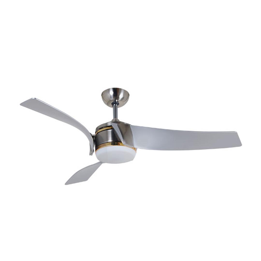 Arco Ceiling Fan - Silver - Ceiling Fan dealer in Bangladesh