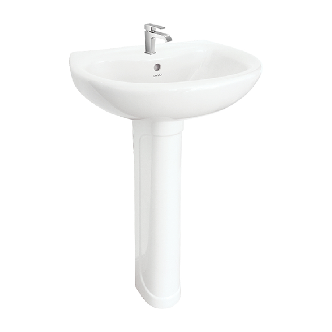 CHARU CM123 Wash Basin Price