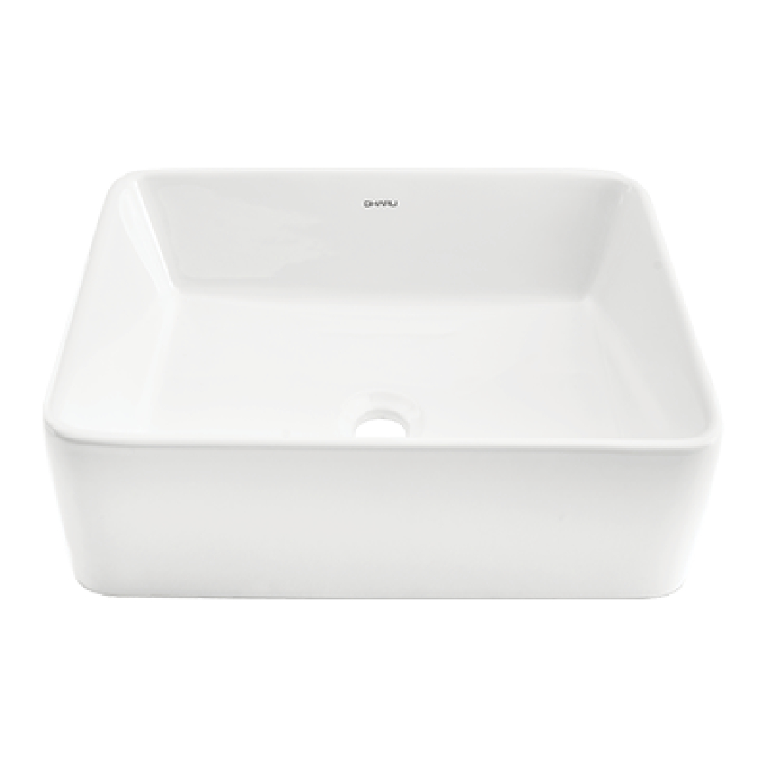 CHARU CM355 Table Top Wash Basin Price - New