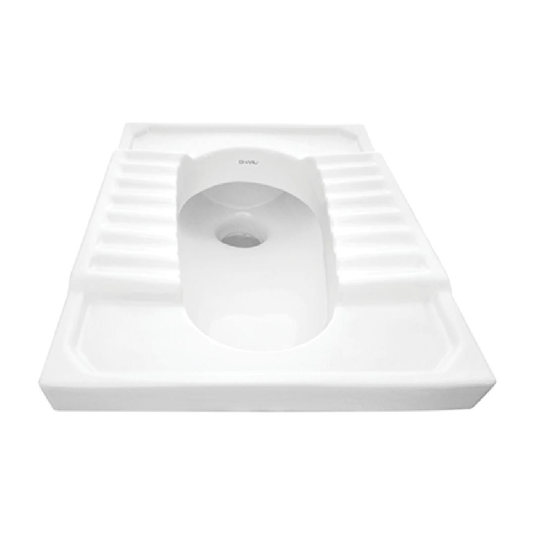 CHARU Squat Pan -Medium Price