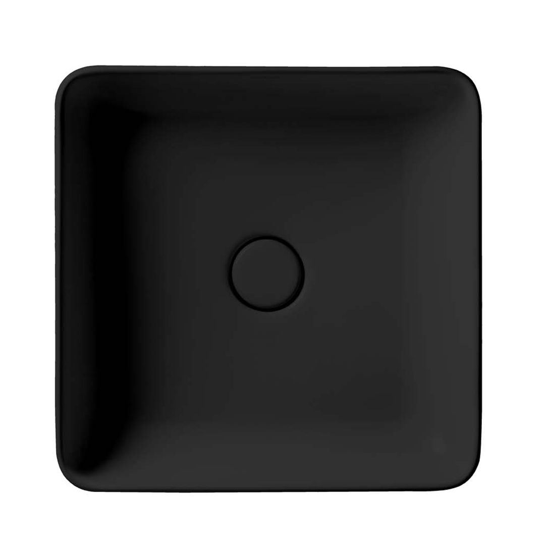 COTTO Basin (MBK) Sensation Series - Square shape 2