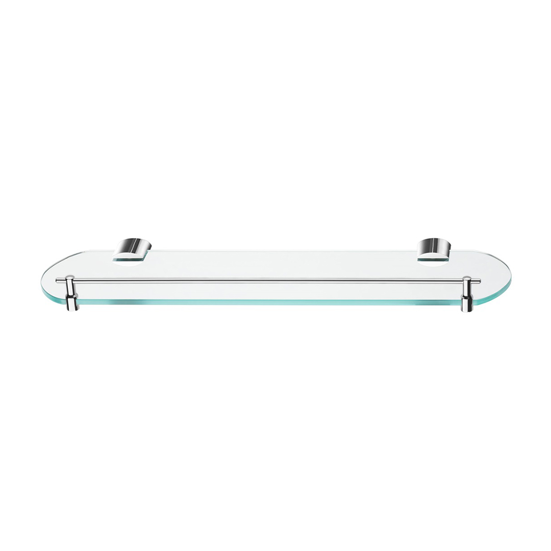 COTTO Glass Shelf, Curve model CT0221 (HM) 2