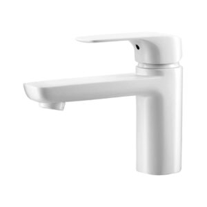 Cotto Faucet CT2123A White
