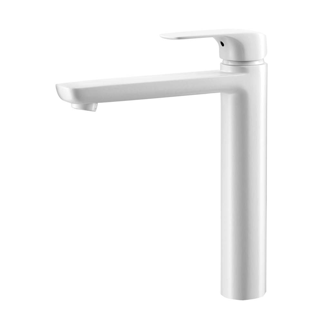 Cotto Faucet CT2124AY White
