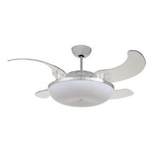 MELA Ceiling Fan - 46 White - Ceiling Fan Supplier in Dhaka