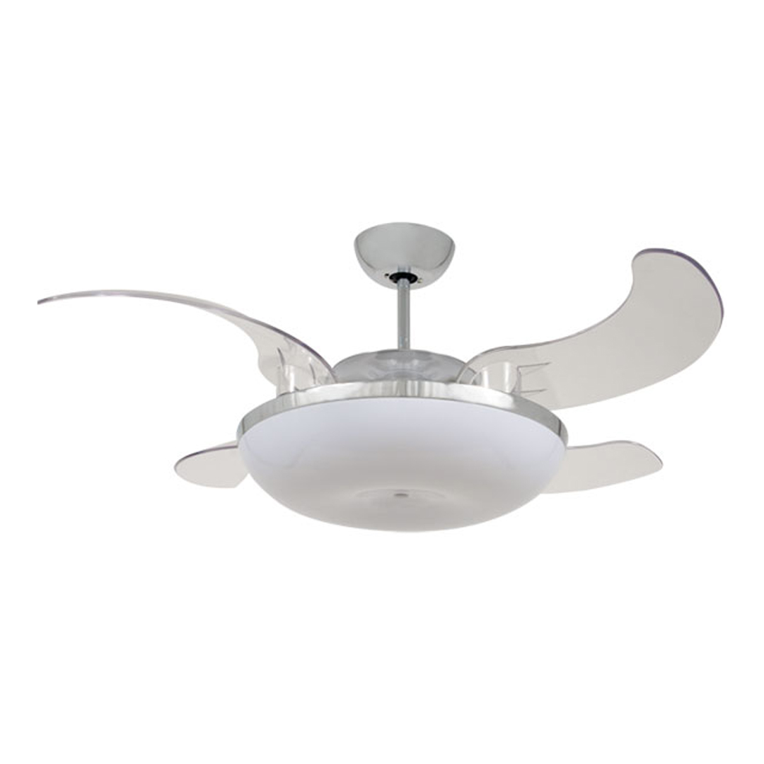 MELA Ceiling Fan - 46 White - Ceiling Fan Supplier in Dhaka