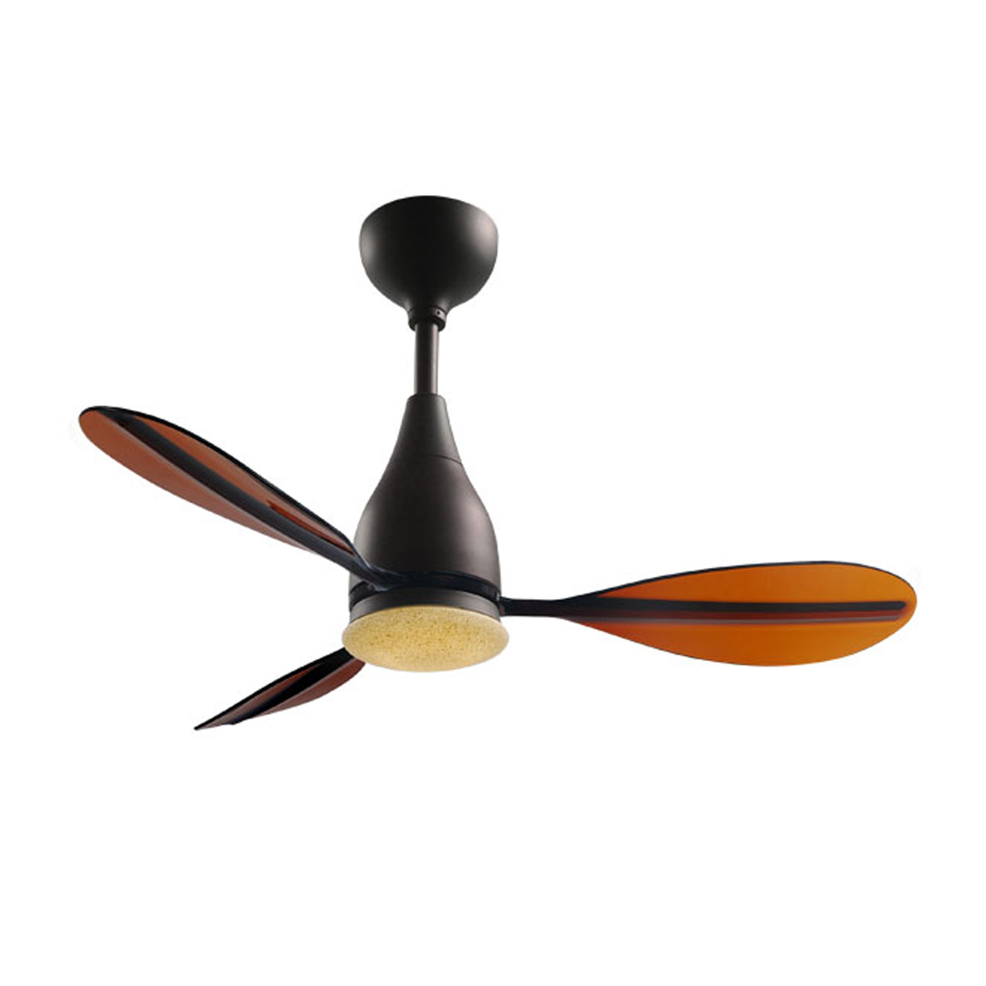 Pagaia Ceiling Fan - Brown - Ceiling Fan seller in Bangladesh