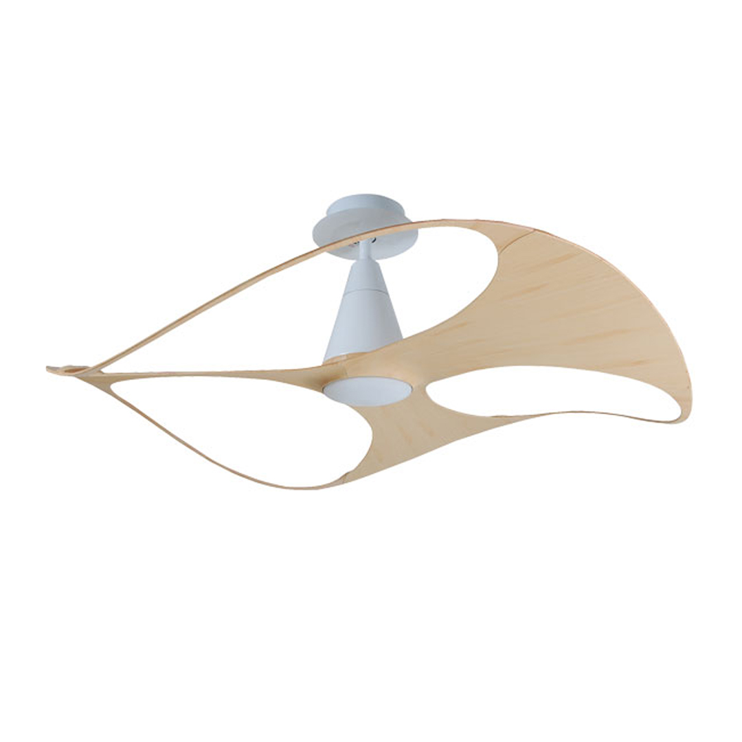 Swish Ceiling Fan - Light Bamboo- Ceiling Fan seller in Dhaka