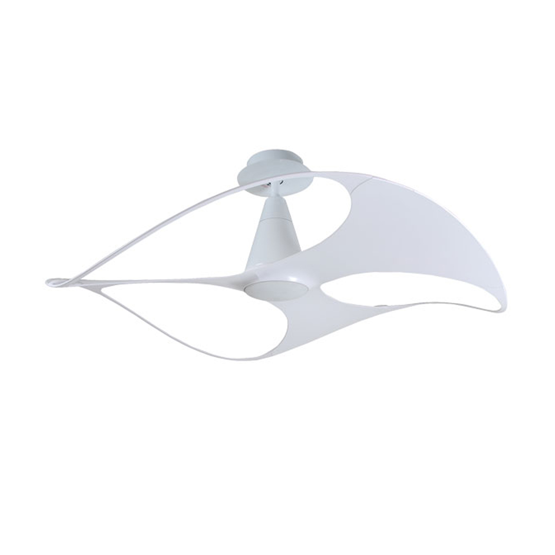 Swish Ceiling Fan - White - Ceiling Fan dealer in Dhaka