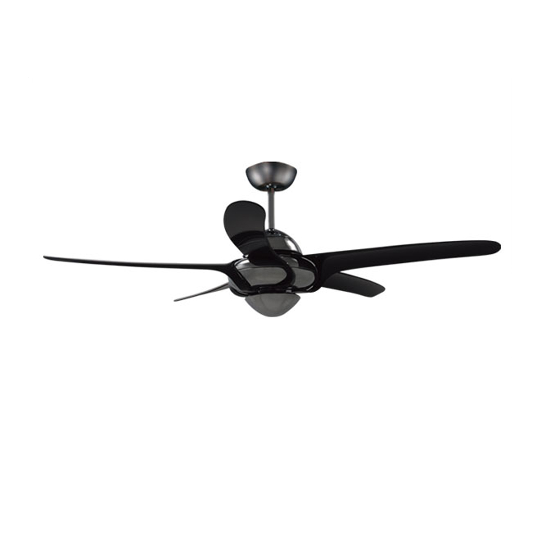 Urgano Ceiling Fan - Black - Ceiling Fan supplier in Dhaka