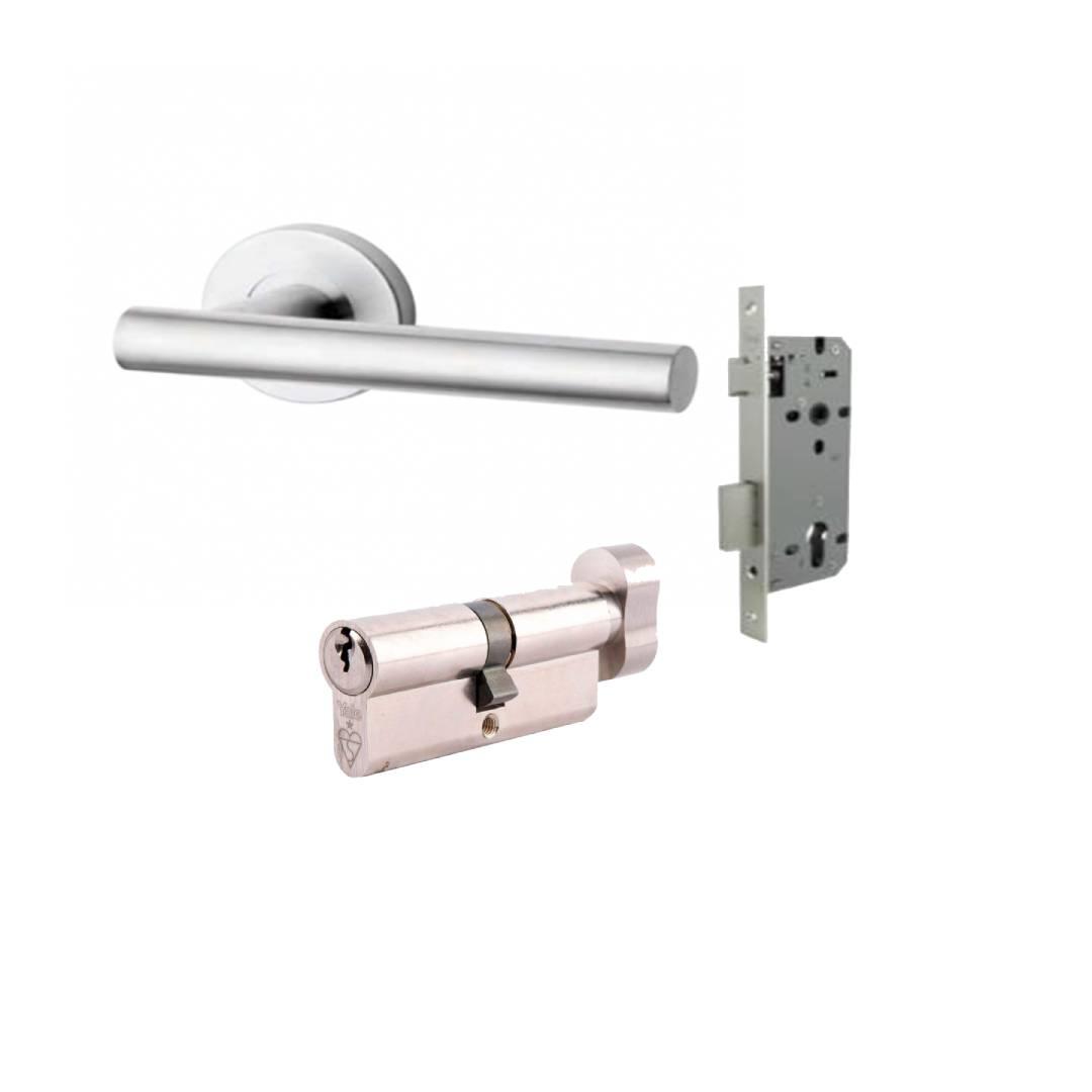 ATL 080 Cylinder Lock