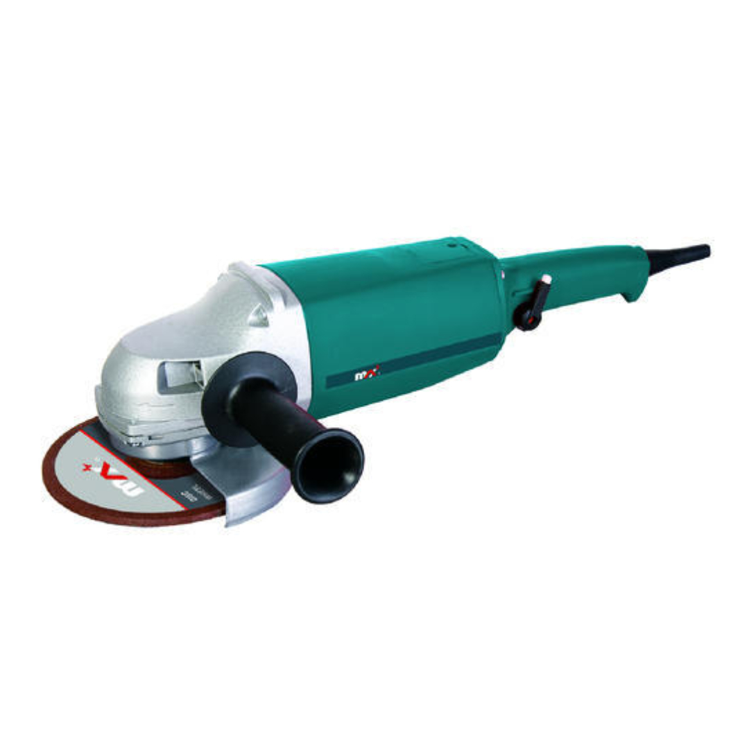 Max Power Tools Angle Grinder - G1802