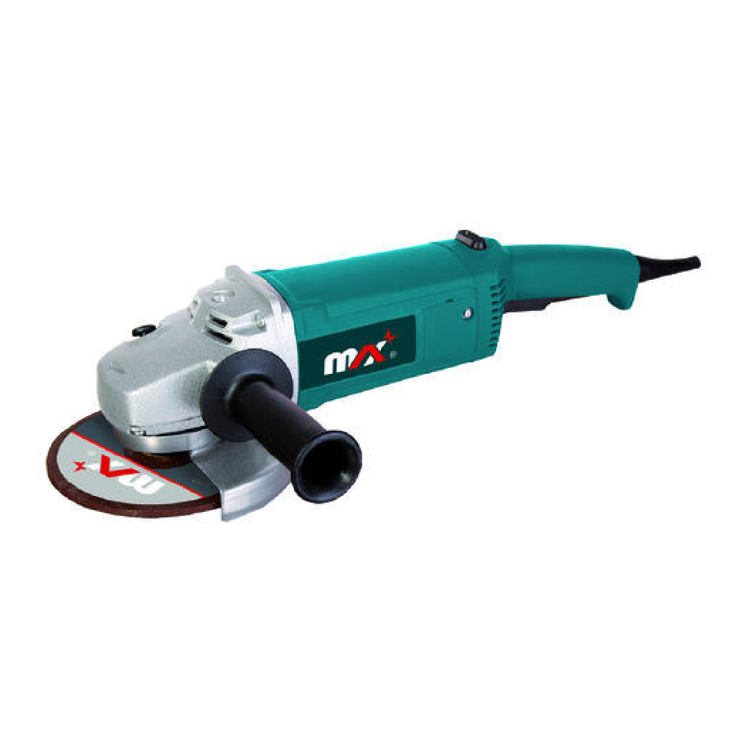 Max Power Tools Angle Grinder - G1808