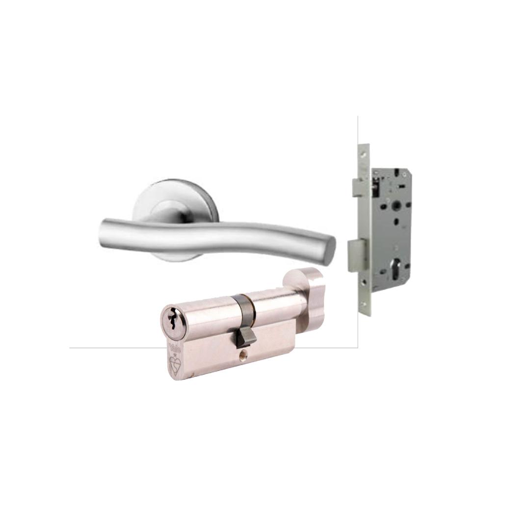 YTL100 Cylinder Lock