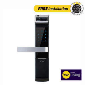 Yale Digital Door Lock YDM 4109 - FREE Installation Bangladesh