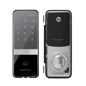 Yale Digital Door Lock price Bangladesh 3